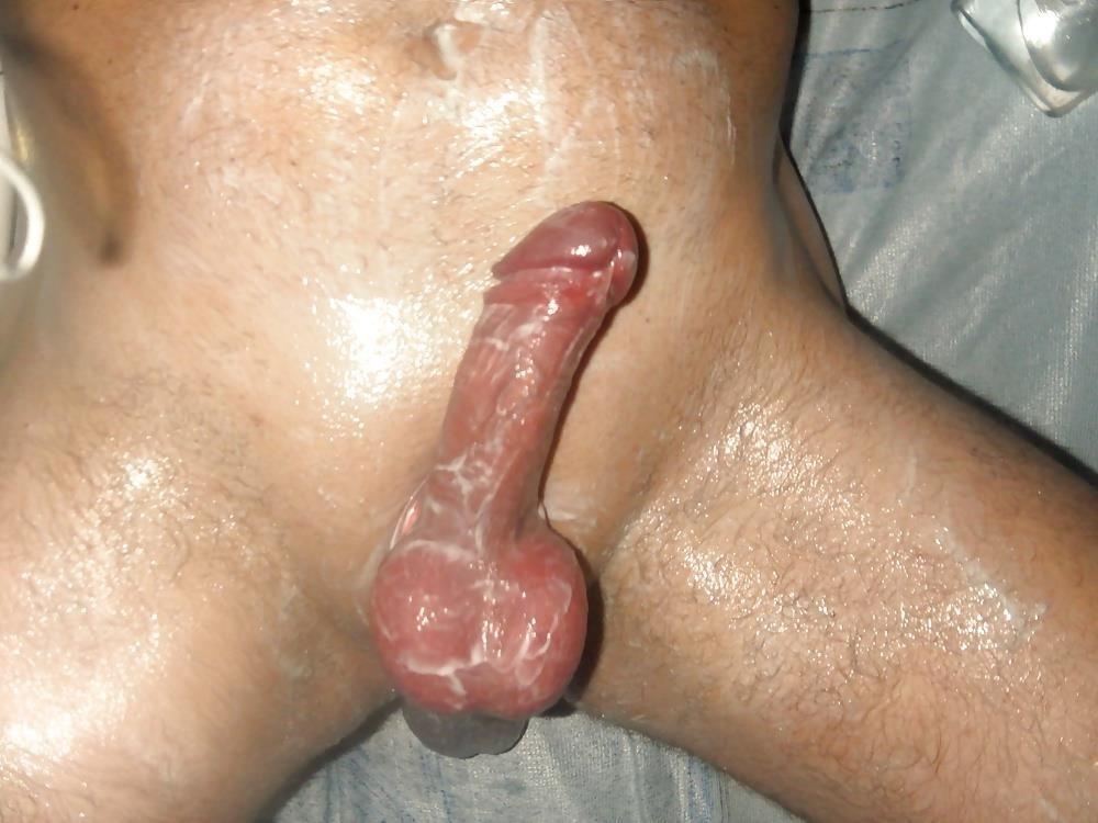 Bbw creamy masturbation-6120