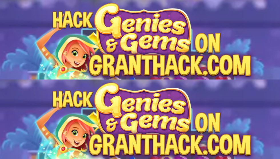Image currently unavailable. Go to www.generator.granthack.com and choose Genies & Gems image, you will be redirect to Genies & Gems Generator site.