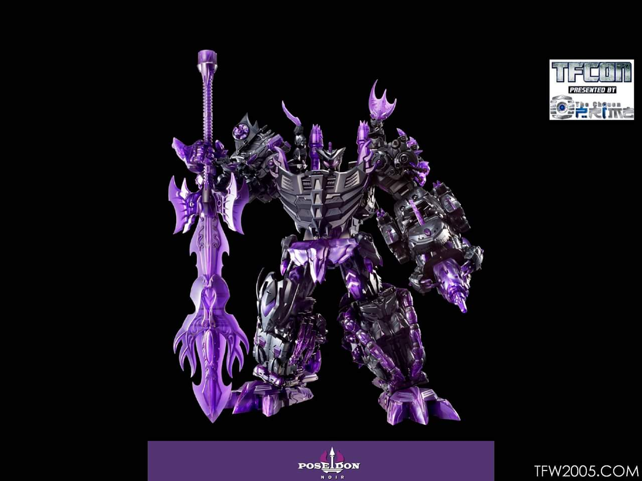 [TFC Toys] Produit Tiers - Jouet Poseidon - aka Piranacon/King Poseidon (TF Masterforce) - Page 6 VTRHeIqr_o