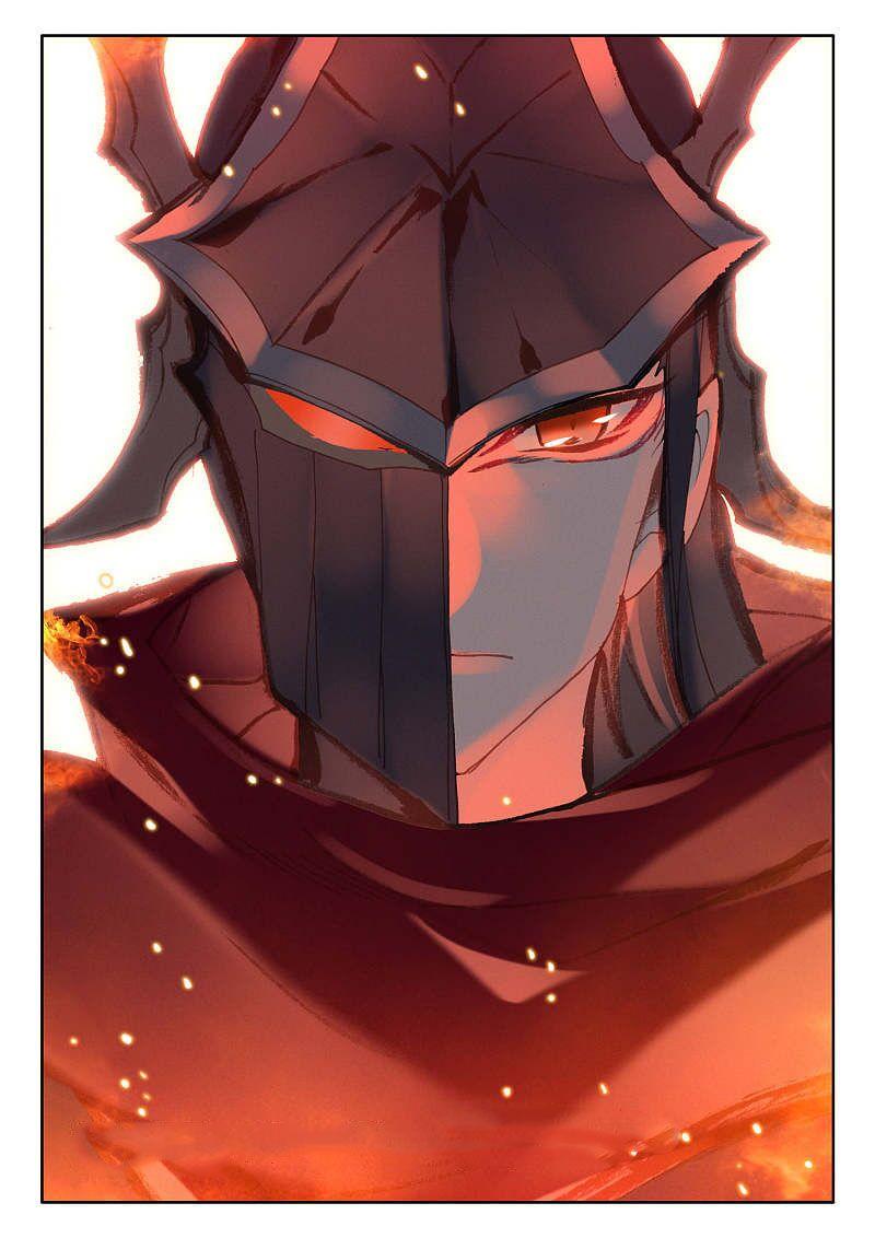 Thần Ấn Vương Tọa Chap 221 . Next Chap 222