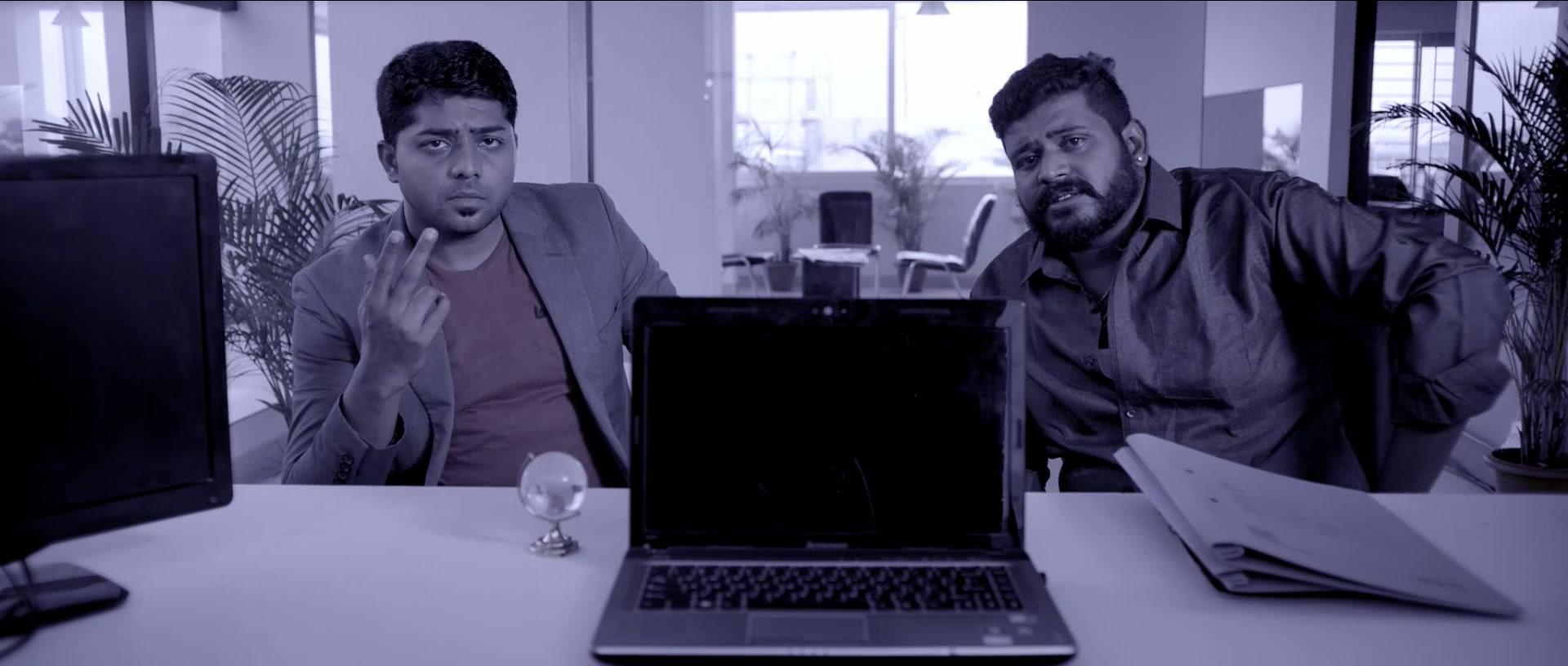 C++ (2019) Kannada 1080p WEB-DL AVC AC3 ESub-BWT