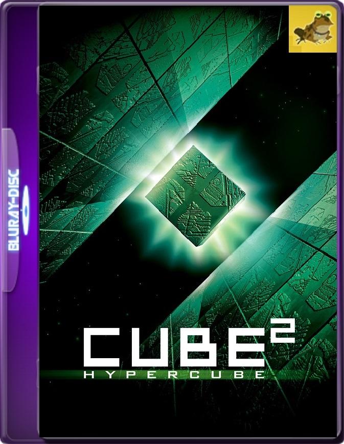 El Cubo 2 (2002) Brrip 1080p (60 FPS) Latino / Inglés