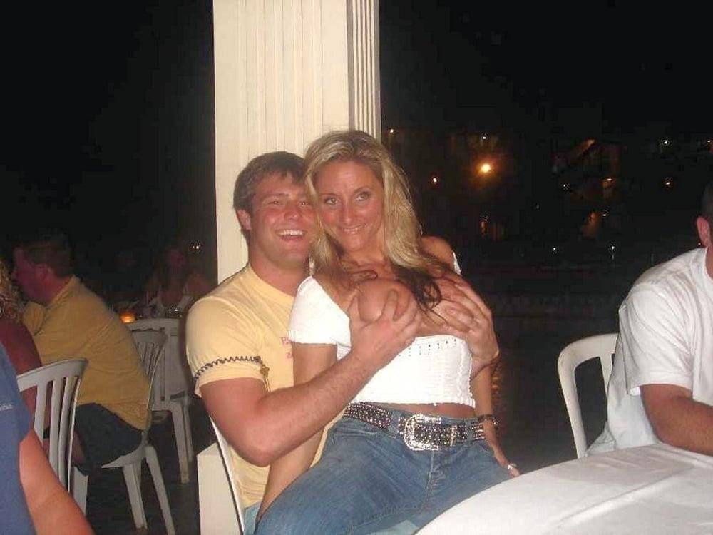 Schoolgirl groped in public-8988