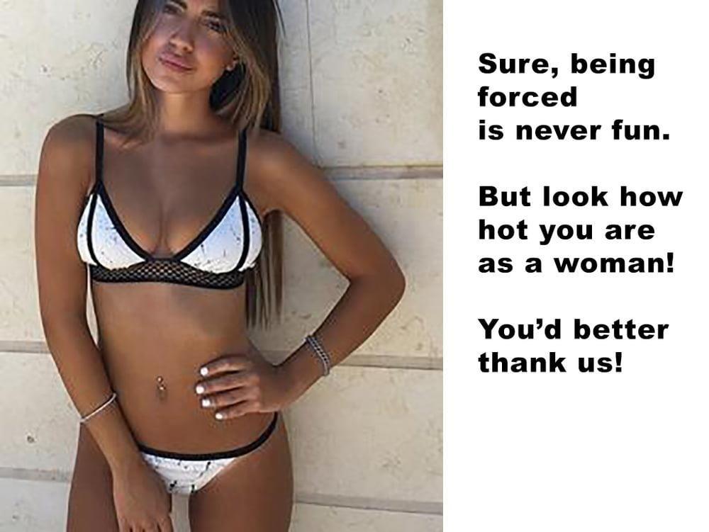 Forced feminization femdom porn-9169