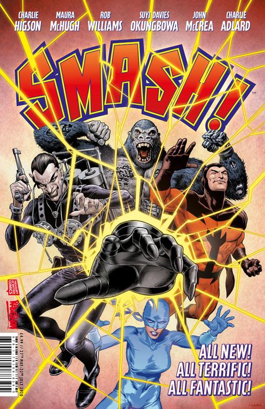 SMASH! 2020 Special (2020)