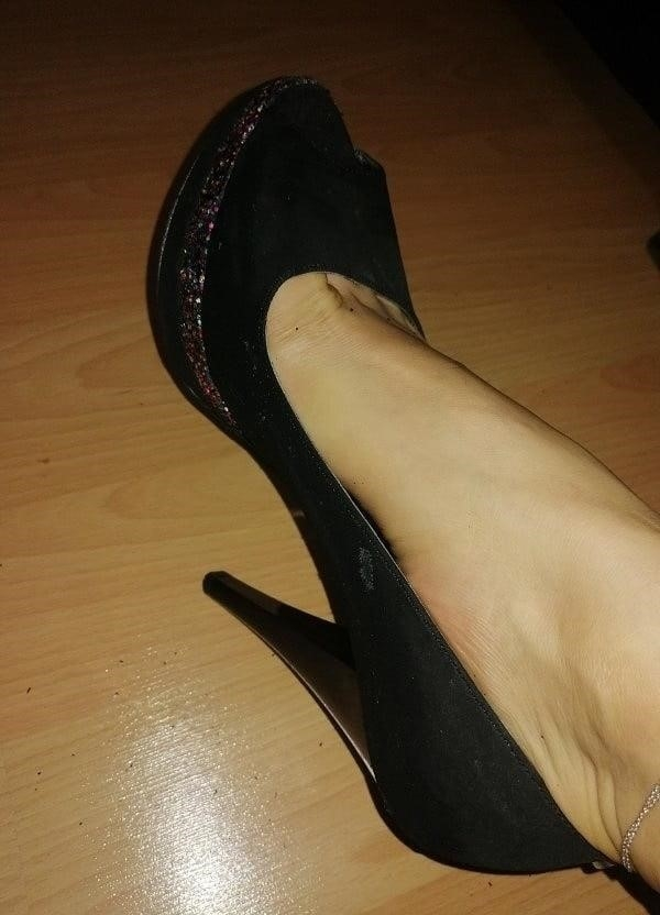 Feet fetish cam-7724