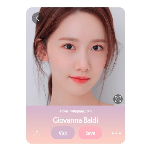 Voir un profil - Giovanna Baldi 4lz9W6bY_o