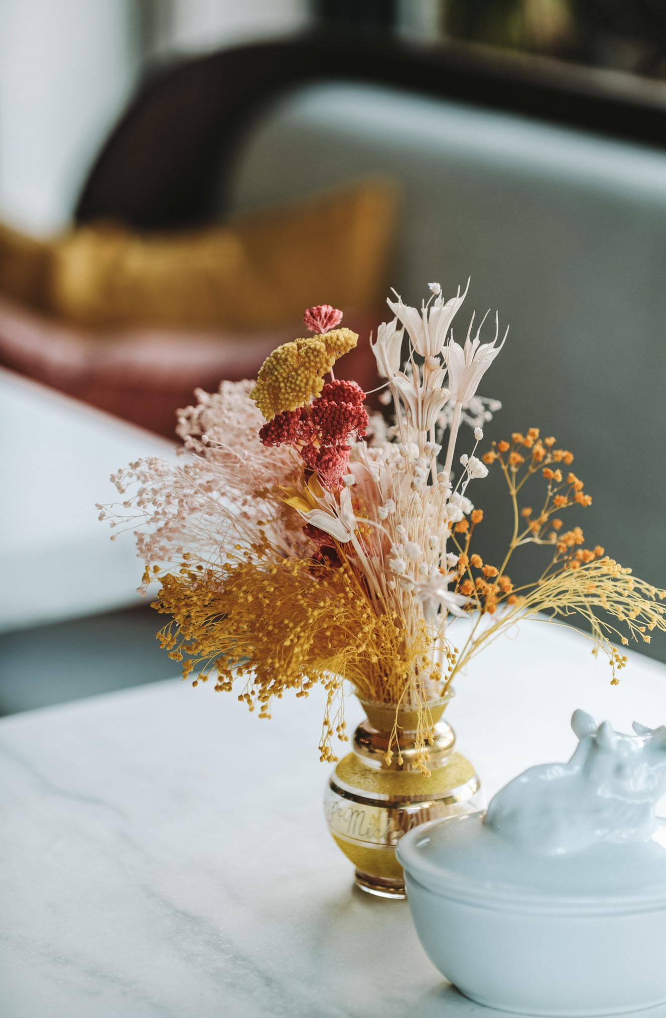 Ева Грейв в отеле Cosmopolitain в Биаррице / фото 13