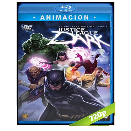 descargar Liga De La Justicia Oscura 720p Lat-Cast-Ing 5.1 (2017) gratis
