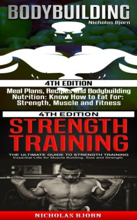 Bodybuilding & Strength Training - Meal Plans, Recipes and Bodybuilding Nutrition