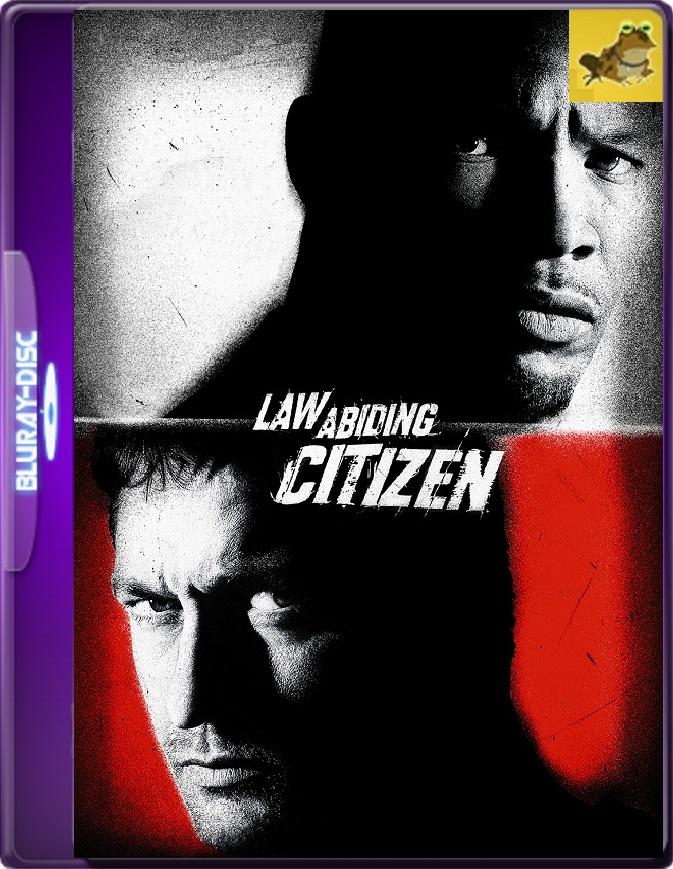 Un Ciudadano Ejemplar (2009) Brrip 1080p (60 FPS) Latino / Inglés