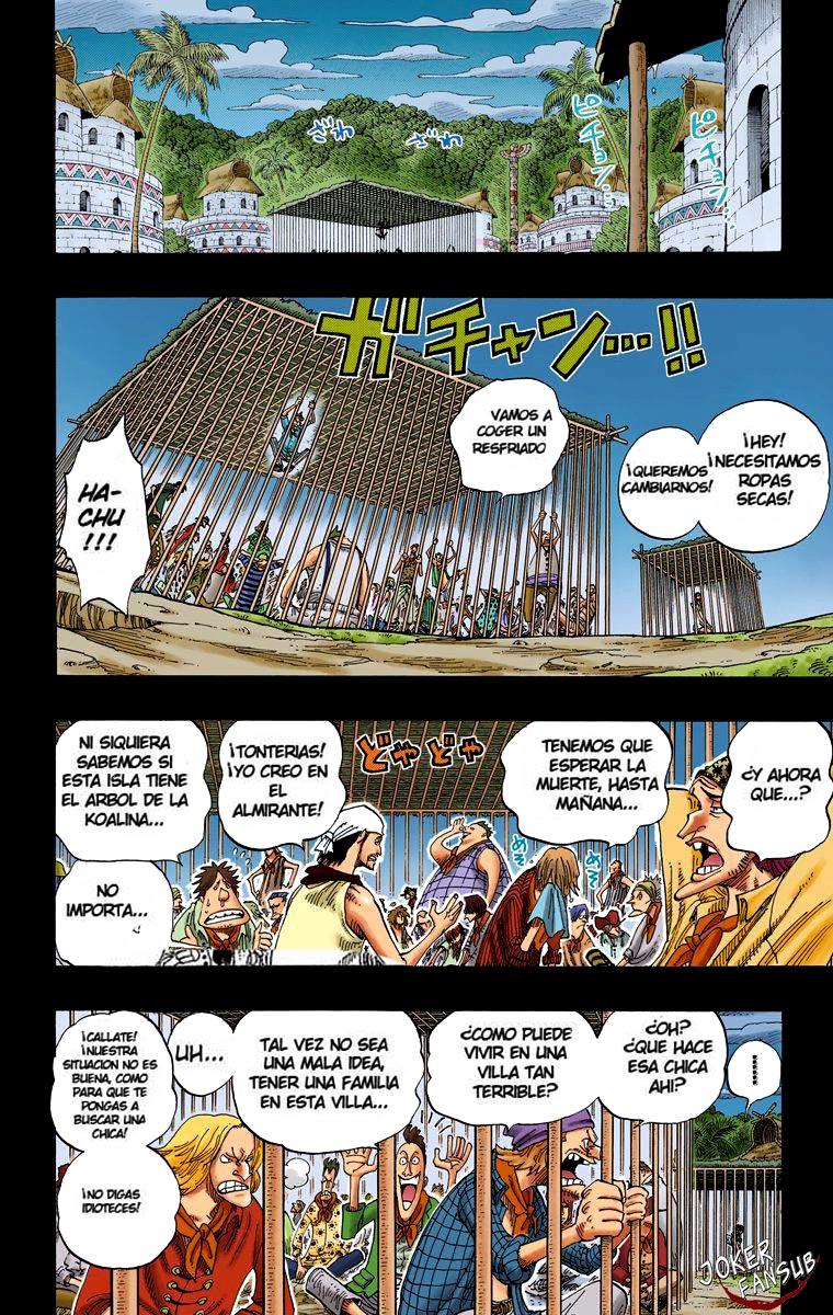 One Piece Manga 286-291 [Full Color] LgqMznMQ_o