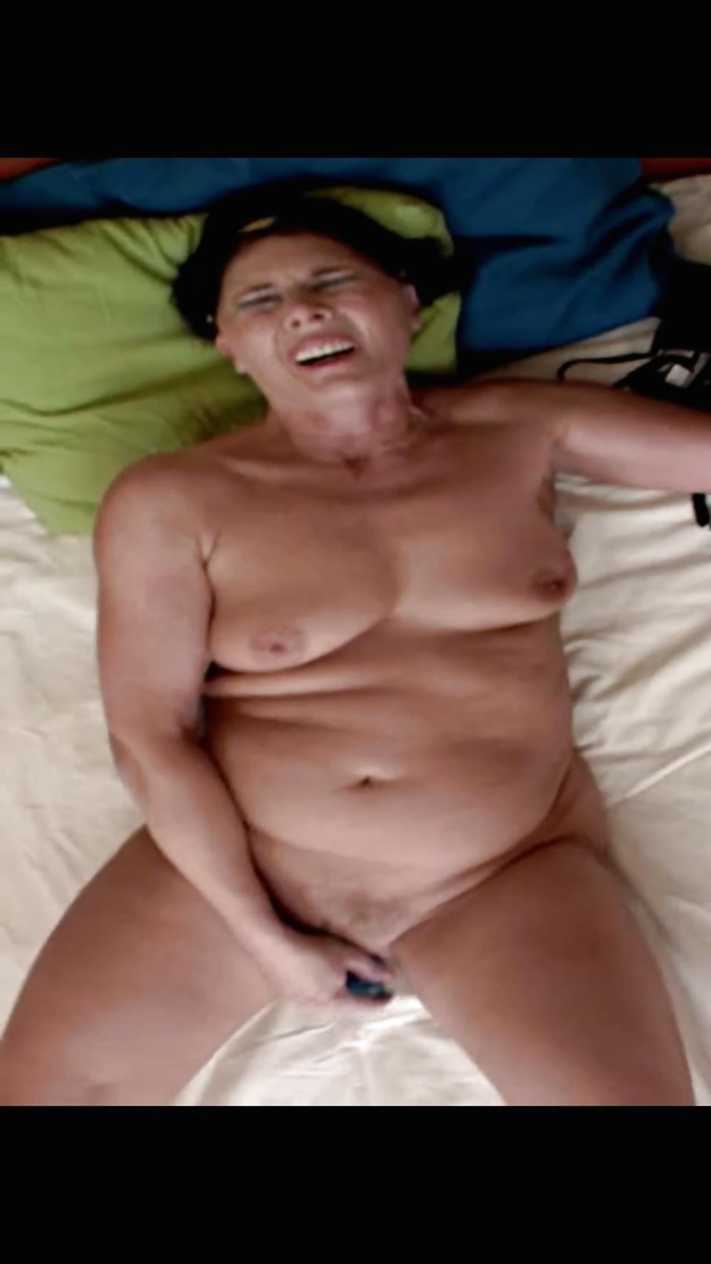 Mature orgasm masturbation-9731