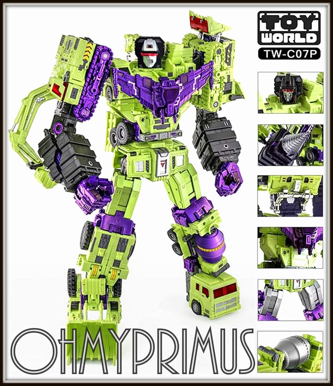 [Toyworld] Produit Tiers - Jouet TW-C Constructor aka Devastator/Dévastateur (Version vert G1 et jaune G2) - Page 11 AVIuYTZH_o