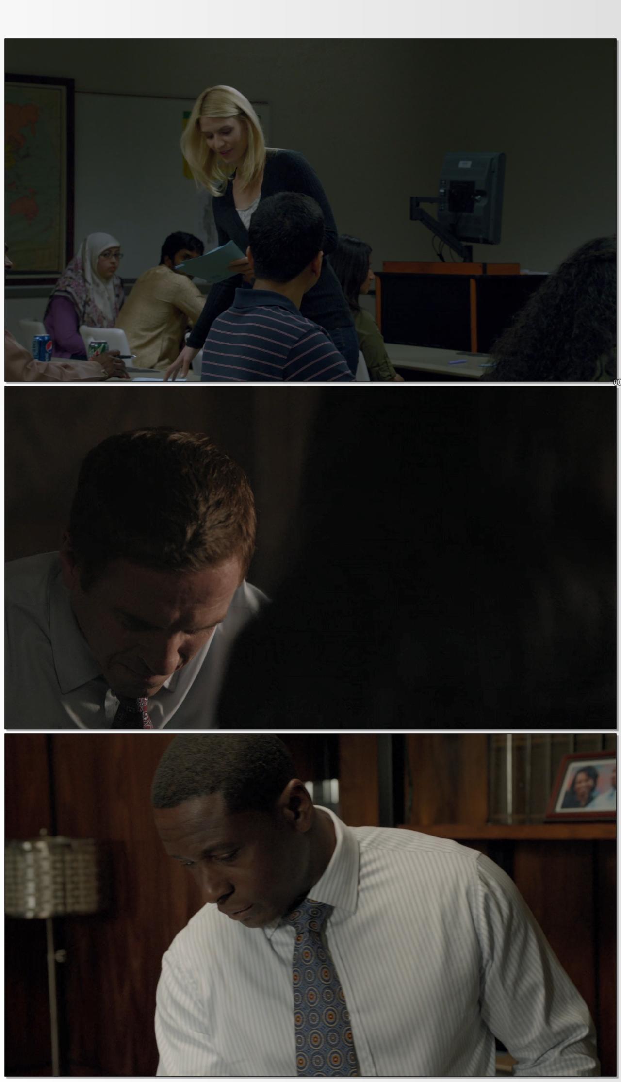 Tổ Quốc Phần 02 - Homeland S02 2012 1080p NF WEB-DL DDP5.1 x264 screenshots