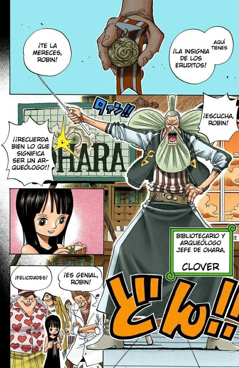 One Piece Manga 391-398 [Full Color] KYlq2JBM_o