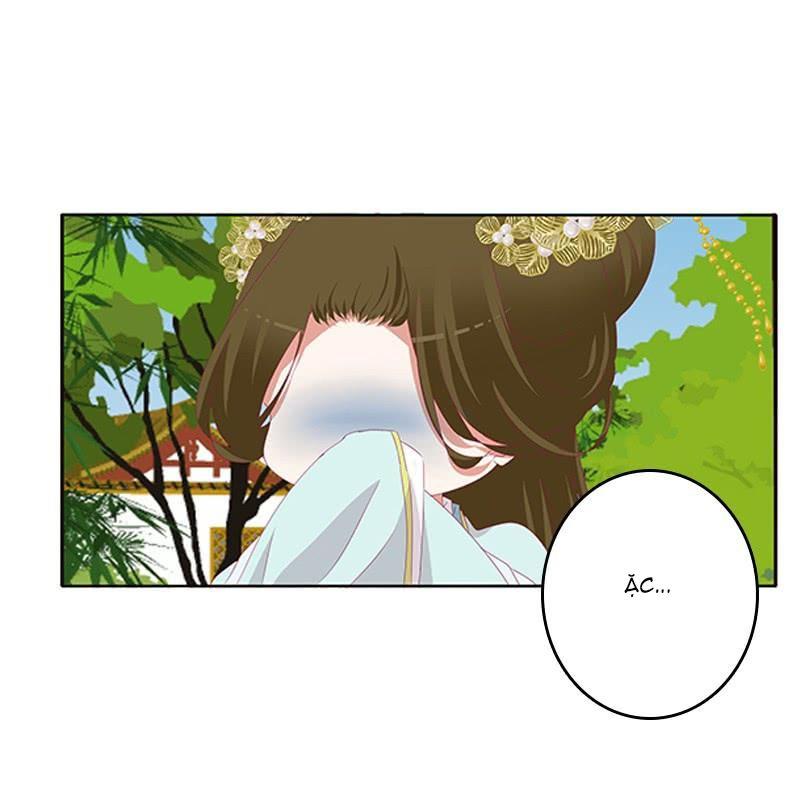 Thông Linh Phi Chapter 466 - Trang 15