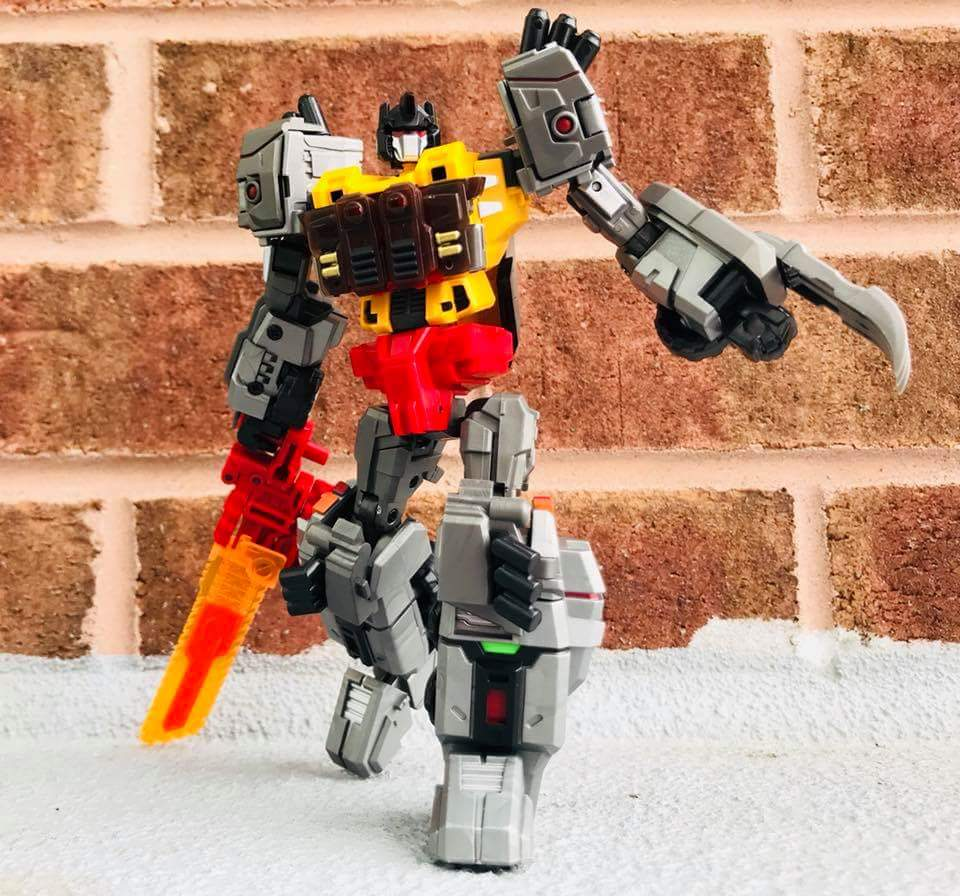 [FansProject] Produit Tiers - Jouets LER (Lost Exo Realm) - aka Dinobots - Page 4 ByLfK3YS_o