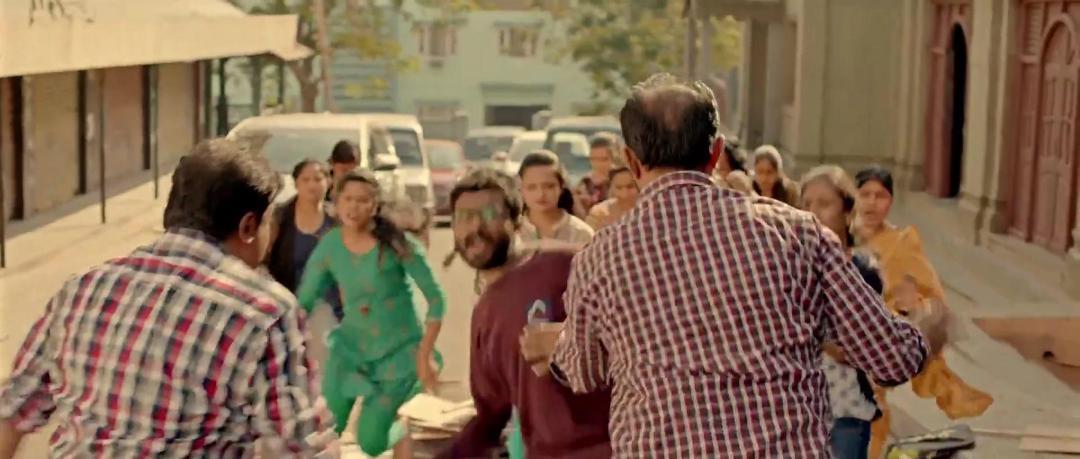 Sema Thimiru (2021) Tamil 1080p WEB-HD AVC DD5 1 ESub-BWT Exclusive