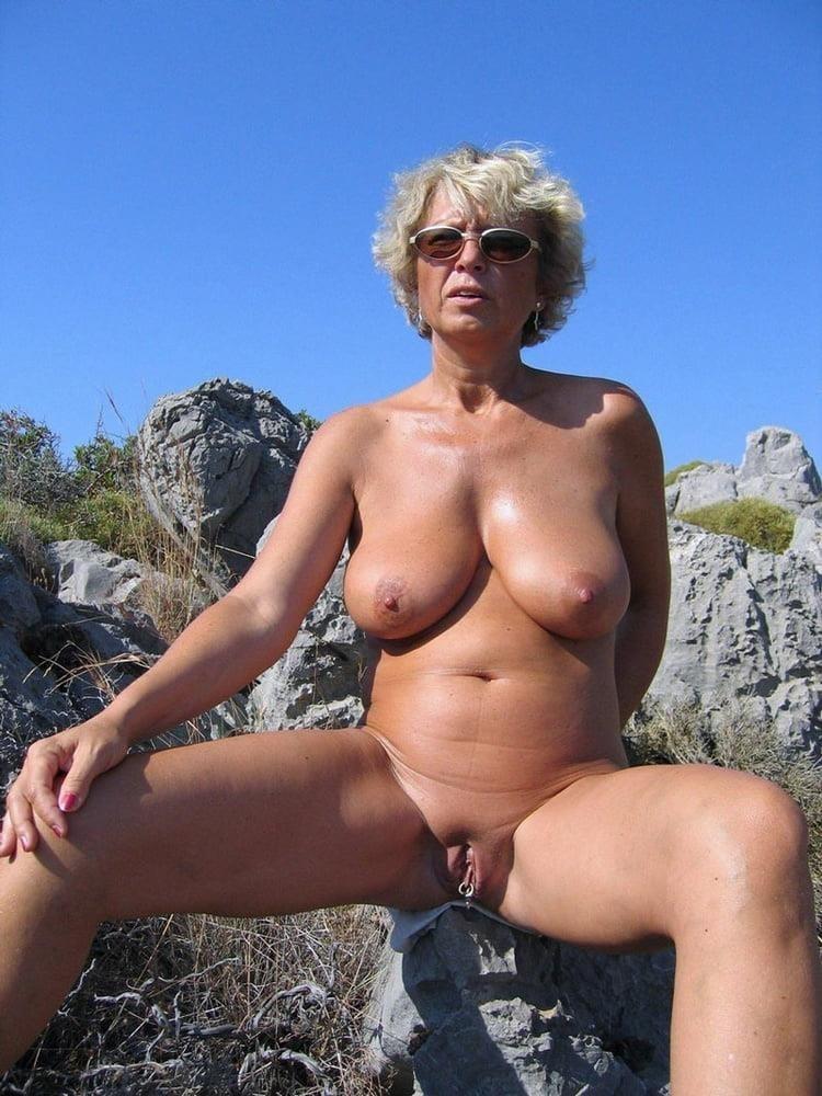 Naked mature women on tumblr-9634