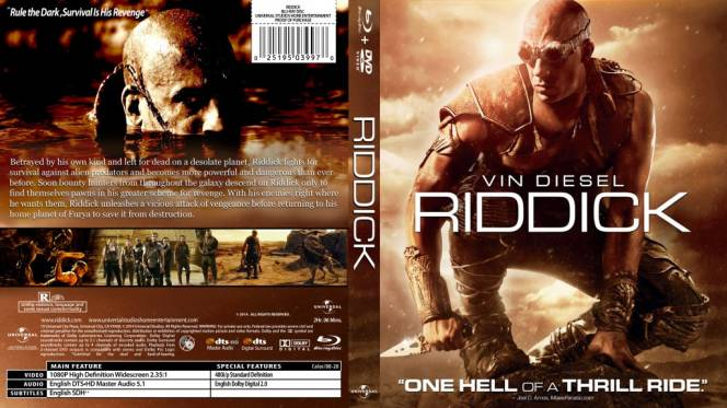 Riddick El Amo De La Oscuridad (2013) BRRip Full 1080p Audio Trial Latino-Castellano-Ingles