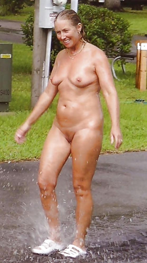Mature bbw naked-9500