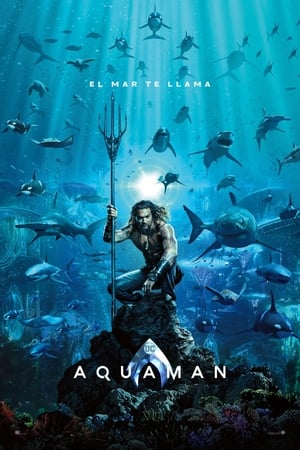 Aquaman [2018][BD-Rip][1080p][Lat-Cas-Ing][VS]