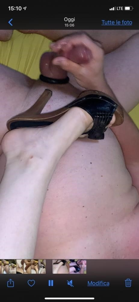 Male foot domination porn-6696