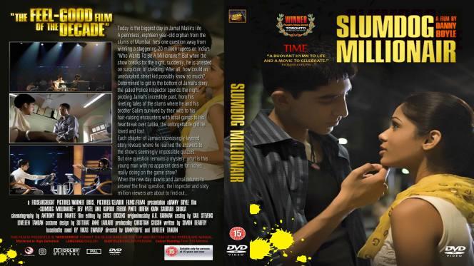 Quisiera Ser Millonario (2008) BRRip 720p Audio Trial Latino-Castellano-Ingles