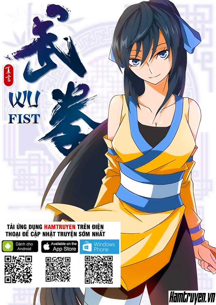 Quyền Bá Thiên Hạ Chapter 10