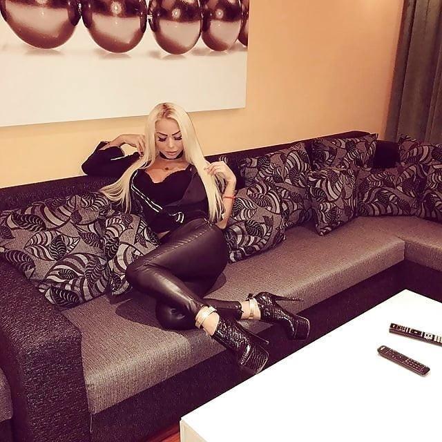 Super sexy blonde porn-5654