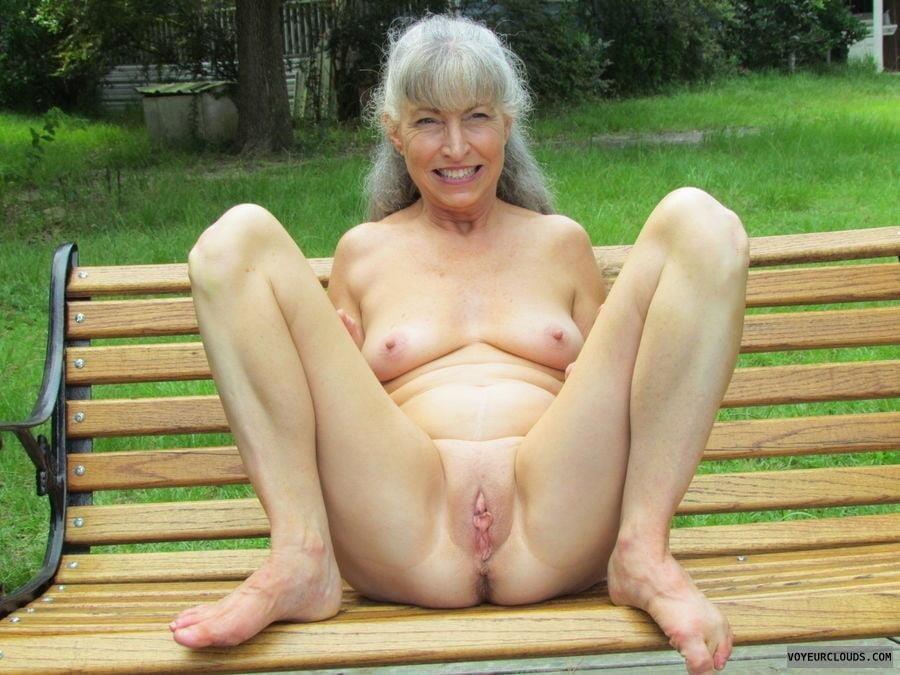 Mature naked threesome-4226
