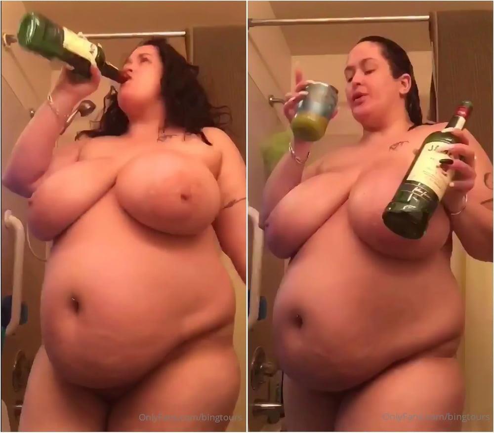 Carmella bing bukkake-7428