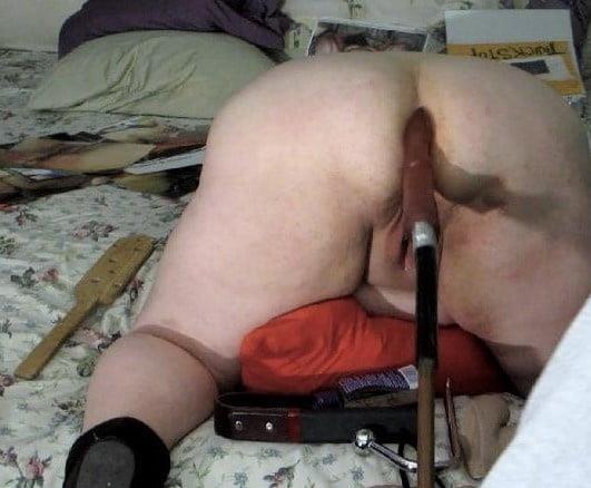 Anal punishment enema-9520