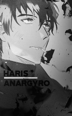 Haris Anargyro