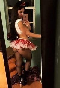 Angie varona nude selfie-9518