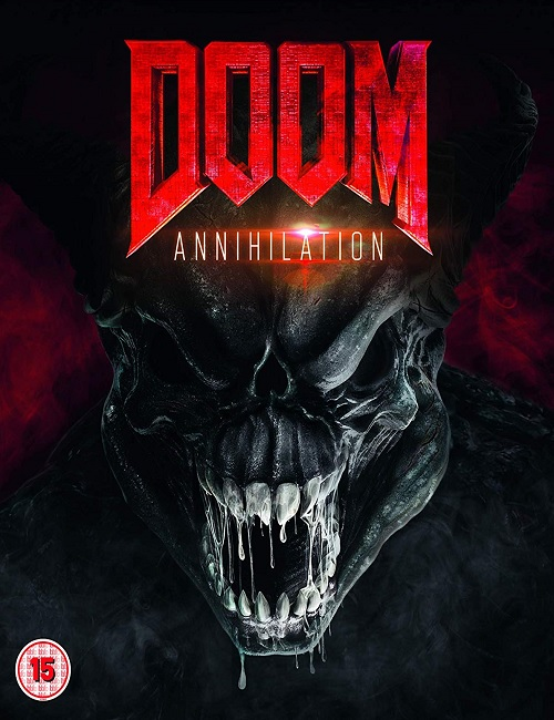 Doom: Annihilation (2019) MULTi.720p.BluRay.x264.DTS.AC3-DENDA / LEKTOR i NAPISY PL