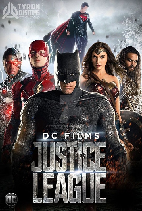 Liga Sprawiedliwości / Justice League (2017) MULTi.REMUX.2160p.UHD.Blu-ray.HDR.HEVC.ATMOS7.1-DENDA / LEKTOR, DUBBING i NAPISY PL
