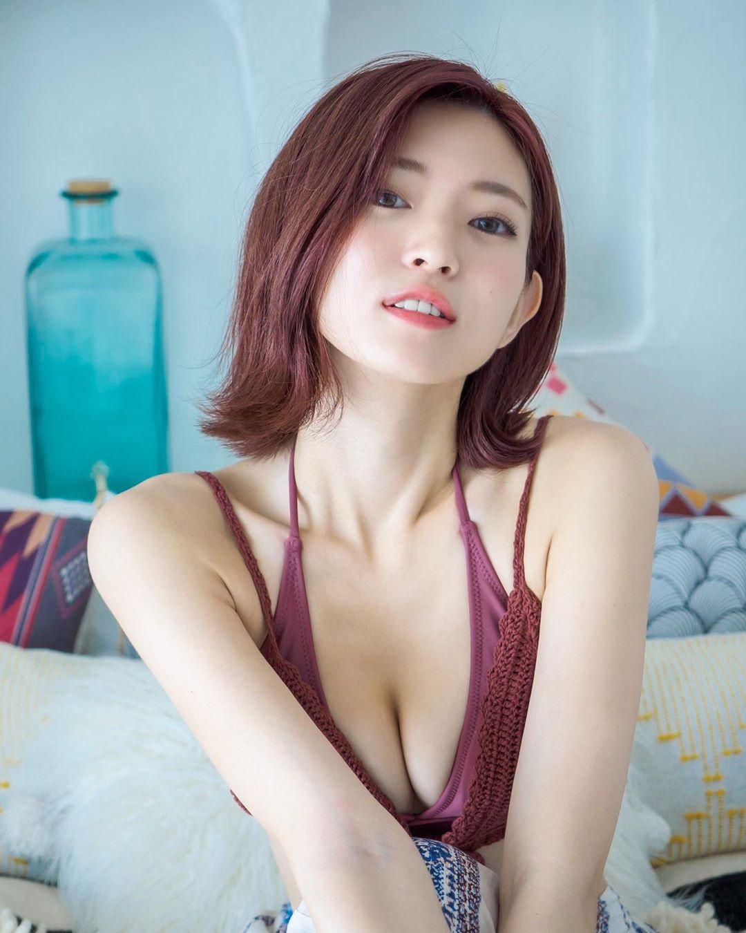 6Bkho8gV o - IG正妹—宮越愛恵