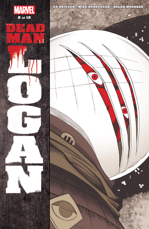 Dead Man Logan #1-7 (2019)