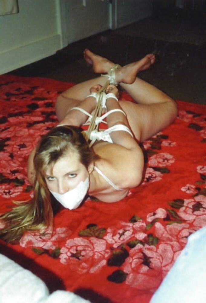 Real bondage sex-3929