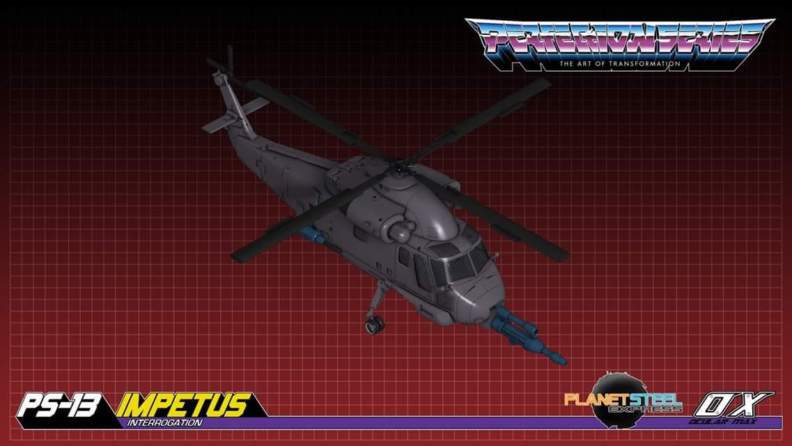 [Ocular Max] Produit Tiers - Jouet Assaultus (PS-13 à PS-17 Assaultus Malitia) - aka Bruticus QwK6c8rg_o