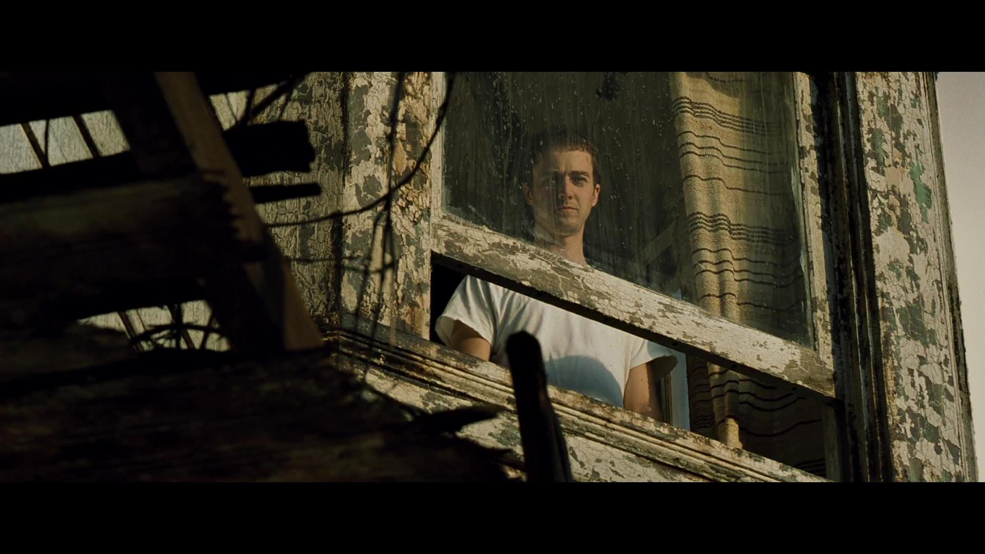 El Club De La Pelea 1080p Lat-Cast-Ing[Thriller](1999)