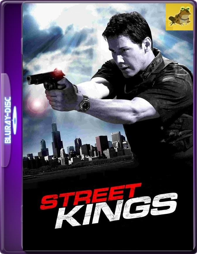 Reyes De La Calle (2008) Brrip 1080p (60 FPS) Latino / Inglés