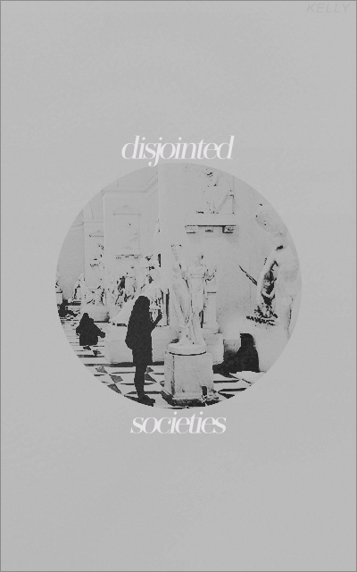 Disjointed Societies