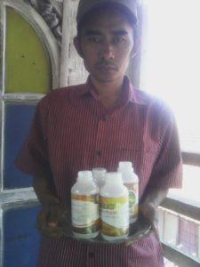 Obat Alami Pankreatitis