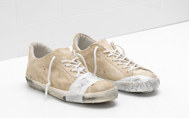 Golden Goose and Nordstrom are getting