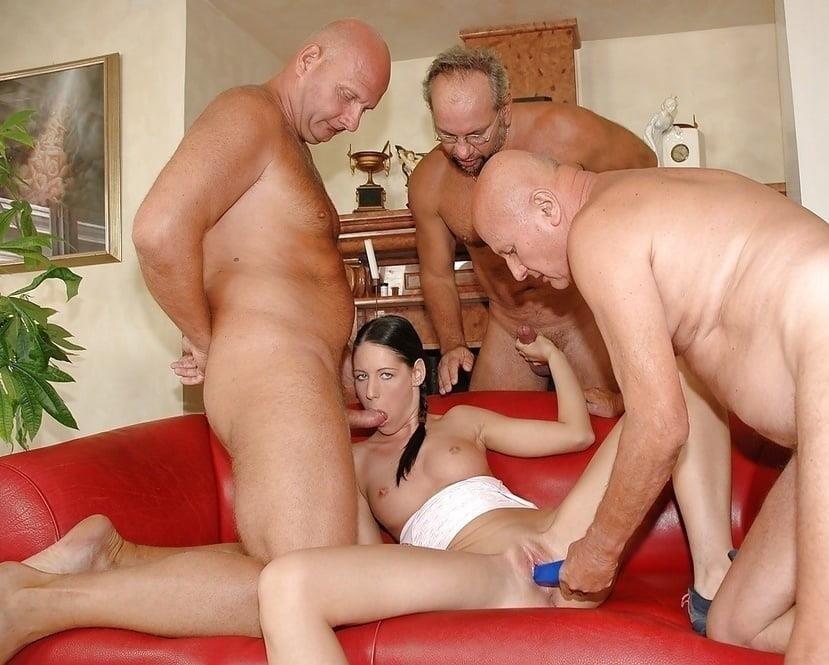 Bisexual men orgy-6322