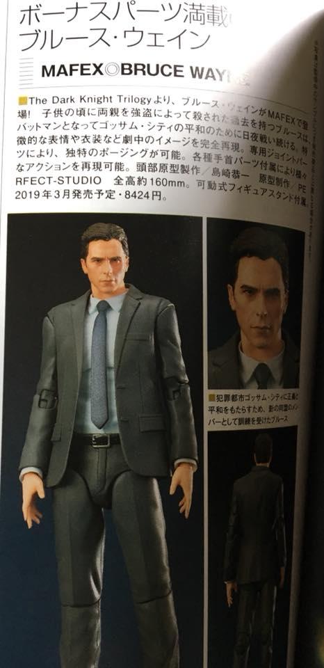 MAFEX  Batman Begins : Bruce Wayne, Ra's al Ghul - Mafex (Medicom Toys) 3ROrQr33_o