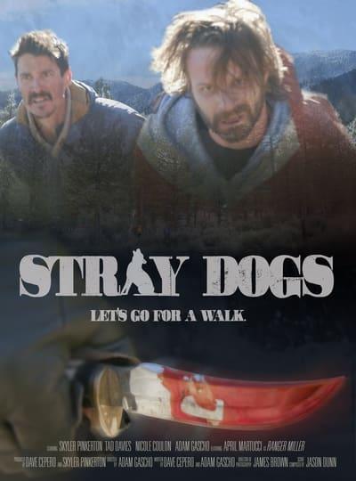 StRay Dogs 2020 1080p WEBRip x264-RARBG